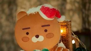 [크기변환][이미지4] 카카오프렌즈, 크리스마스 맞이 '윈터 원더랜드(Winter Wonderland)' 테마 출시.jpg