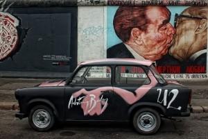 [질문하는 책] '독일 통일 30년' 드라마틱한 반전과 잘 협상하는 법
