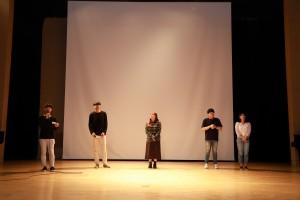 세종대, 영화예술학과 하계 워크샵 영화제 '딥키스'